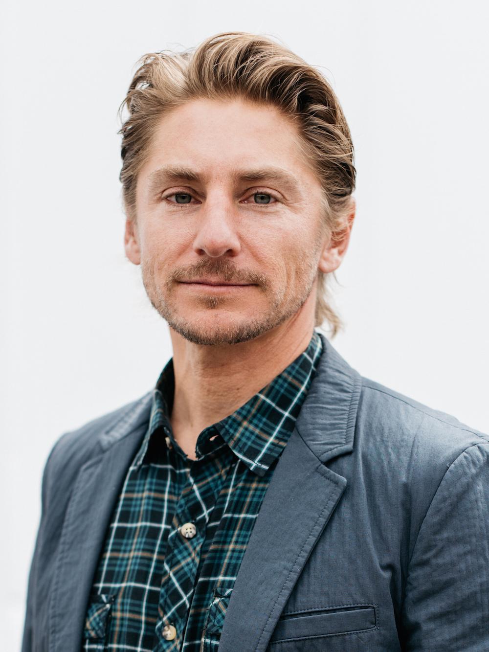 Matt Holstein - Aspen Real Estate